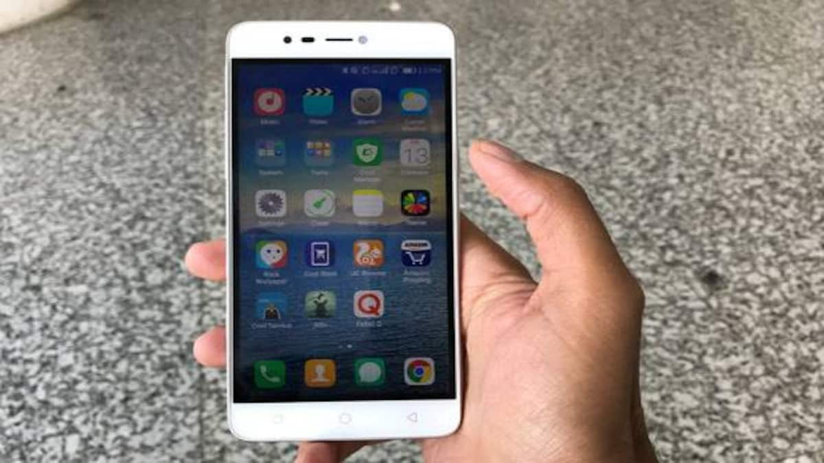 Coolpad Mega 3 Review: Buy it only if you use 3 SIM cards