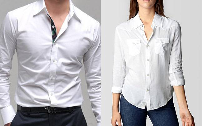 697f71b16dc540 Why are buttons on men's and women's clothes on different sides ...