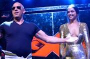 SEE PICS: When Vin Diesel matched steps with Deepika Padukone to Lungi Dance