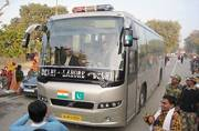 Security tightened for Delhi-Lahore bus, Samjhauta Express after terror threat