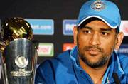 MS Dhoni leaves captaincy of ODI and T20: His success as a captain