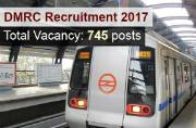Over 700 vacancies at DMRC: Apply by January 28 and get upto Rs 25,000 salary