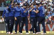 England fined for slow over-rate in Cuttack ODI vs India