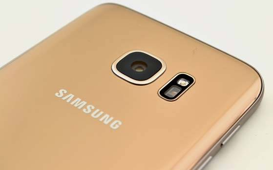 Leaked! This is Samsung Galaxy S8 and it has no home button