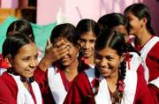 National Girl Child Day: 56 per cent of the girls between 15 and 19 years suffer from Anaemia