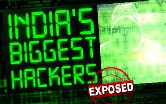 India's biggest hackers