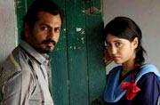 Haraamkhor movie review: Your jaanu won't like this