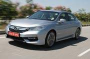 Honda recalls 41,580 units of Accord, Civic, Jazz models in India to rectify faulty airbags