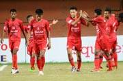 I-League: Churchill Brothers beat title holders Bengaluru FC 2-1