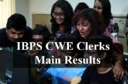 IBPS CWE Clerks Results 2016: Expected to be out soon at ibps.in