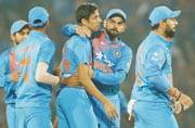 India vs England, 2nd T20I: As it happened