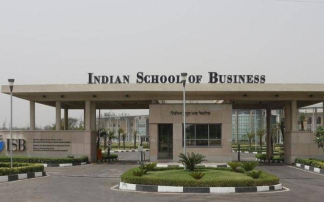 Ft Ranking 2017 Worlds Best Mba Institutes Ranked Isb Leads From