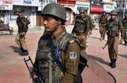 Jammu: High alert sounded in run up to Republic Day
