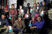 'A single bulb can spread a million possibilities'