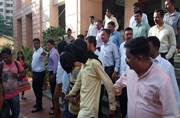 Thane police seize huge drugs consignment: Workers of big company 'Centaur Pharmaceutical' arrested