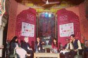 The 10th edition of Jaipur Lit Fest is here to make your winter more vibrant