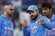 Virat Kohli already has a formidable record as ODI captain
