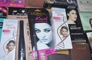 Mumbai: Cosmetics of major brands worth Rs 2.30 crore seized from Crawford market