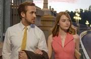 La La Land, after 7 Golden Globes, gets 11 BAFTA nominations