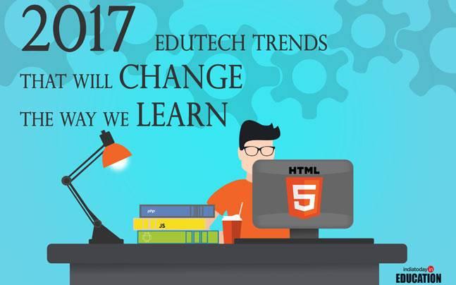 edutech trends 2017