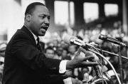 Martin Luther King Jr: The dreamer who went on to win the Nobel