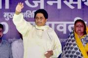 Uttar Pradesh elections: Dalits take back seat as Mayawati focuses on Muslims