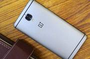 OnePlus 3 and Android Nougat