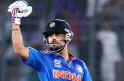 Selectors likely to appoint Virat Kohli India's limited-overs captain on Friday