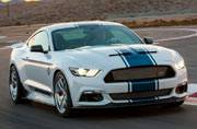 Shelby reveals 750bhp Mustang to celebrate 50 years of original Super Snake