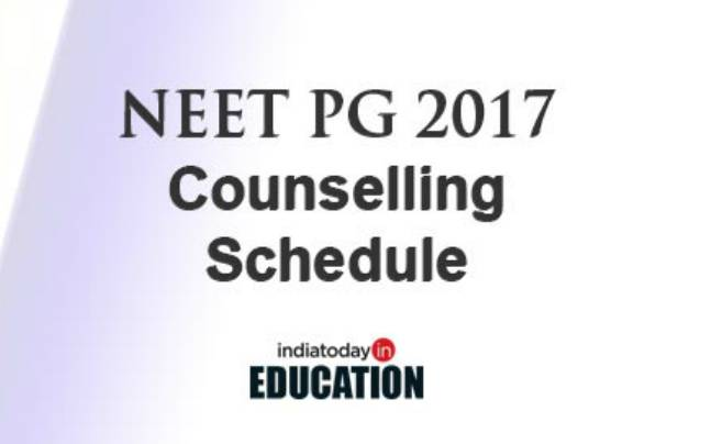 NEET PG 2017: Counselling schedule for all India 50 per cent quota seats to be out soon at mcc.nic.in