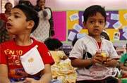 """Delhi Nursery admissions: HC slams government, saying: """"Why do you bring out notification at the eleventh hour"""""""