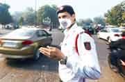 Odd-even unlikely on Delhi roads until next winter