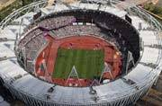 London Olympic stadium likely to host 2019 World Cup matches: Report