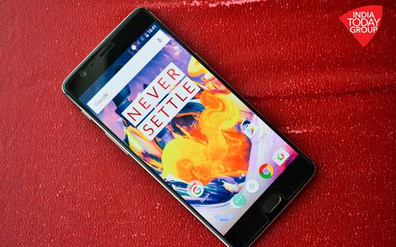 OnePlus 3, 3T start receiving Android Nougat in India