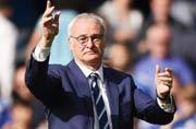Leicester manager Claudio Ranieri hopes Chelsea win title