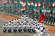 68th Republic Day parade: Many firsts this year