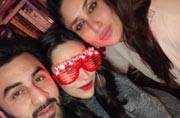 Kareena to Akshay, B-Town celebrates New Year in style