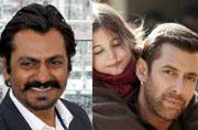 Shah Rukh is an 'actor', Salman is a one-take guy: Nawazuddin Siddiqui