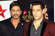 Tubelight: Director Kabir Khan shares Shah Rukh's look from Salman's film