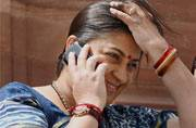 Smriti Irani asked us to not reveal her education details to RTI applicant: DU's School of Open Learning