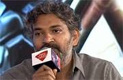 SS Rajamouli at the India Today Conclave South