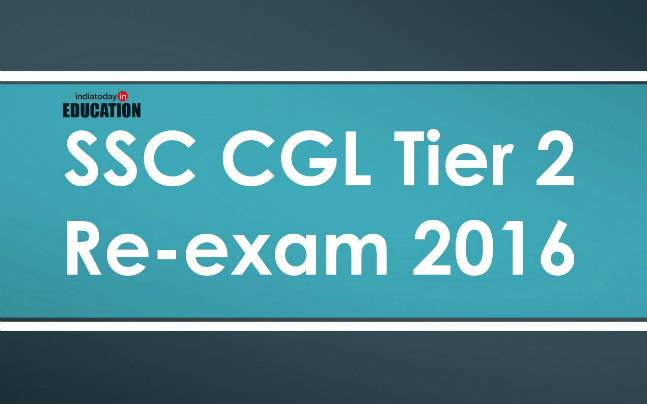 SSC CGL Tier 2 Re-Examination 2016 begins today, check more details here