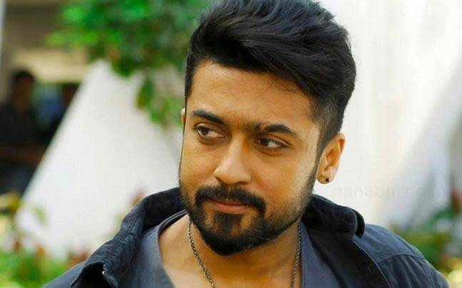 Peta issues apology for claiming suriyas pro jallikattu stand was suriya altavistaventures Images