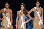 The top 3 Miss Universe contestants were asked this one question
