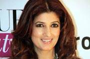 Twinkle Khanna supports education for slum kids in India