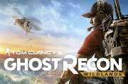 Tom Clancy's Ghost Recon Wildlands first impressions: Near-future warfare in present-day setting