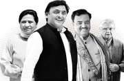 India Today-Axis Opinion Poll: Youth back CM Akhilesh Yadav but BJP has clear edge in UP