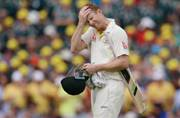 I'm done in terms of international cricket: Adam Voges