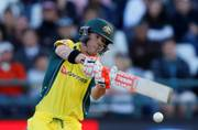 Australia's David Warner, Usman Khawaja rested for ODI series in New Zealand