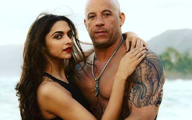 VIRAL: Deepika's xXx Return of Xander Cage will see FOOLISH